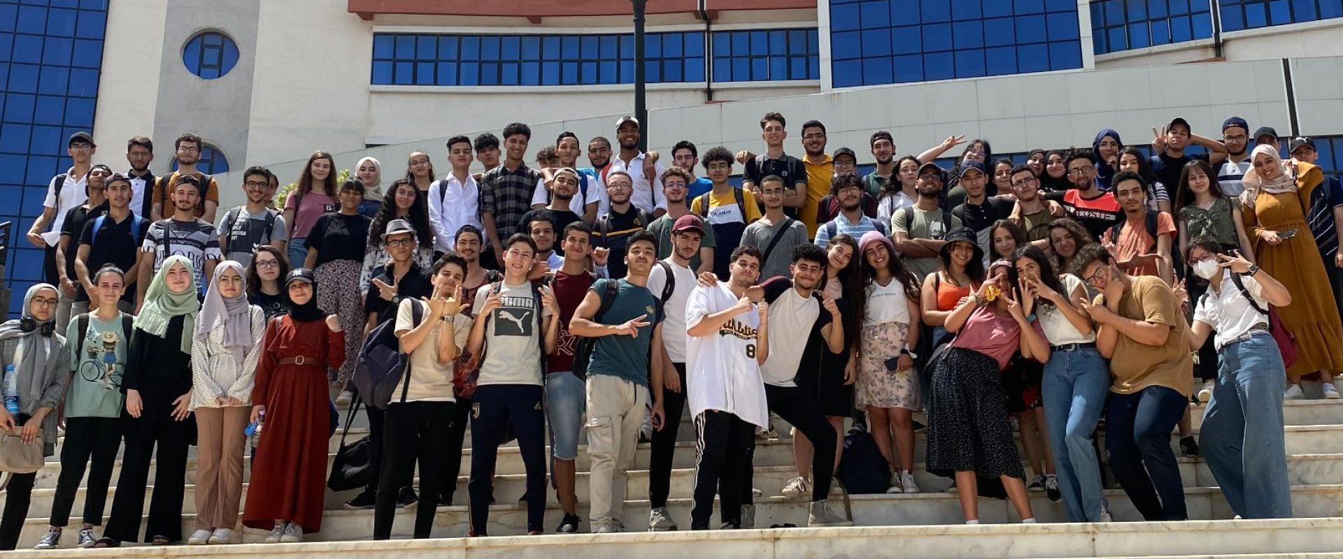 École supérieure en sciences et technologies de l'informatique et du numérique